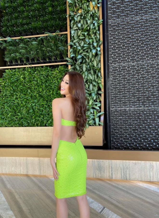 Hoa hậu Khánh Vân đầy máu chiến khi vừa nhập cuộc Miss Universe, H'Hen Niê liền bày tỏ sự lo lắng nhưng ai dè bị góp ý - ảnh 6