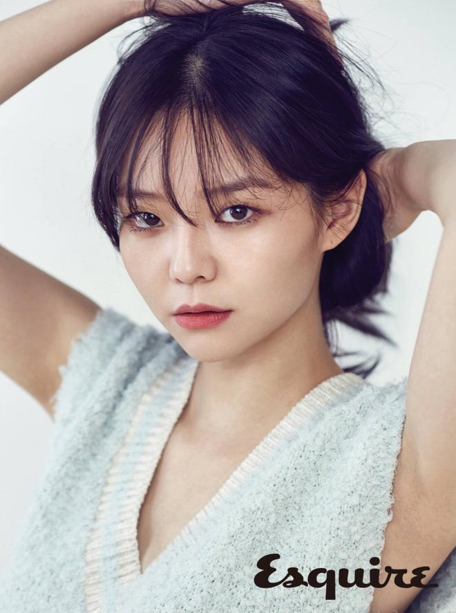 30 diễn viên hot nhất xứ Hàn: Song Joong Ki lên ngôi vương ngỡ ngàng sau 2 năm ly hôn, Jang Nara khiến dàn sao Penthouse bay màu - ảnh 10