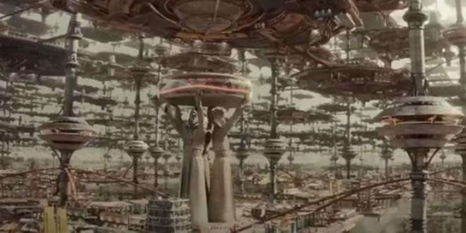 Mổ xẻ trailer mới tung của Loki: Đậm màu bom tấn không thua Endgame, phá hủy hàng loạt hành tinh gây tò mò cực độ - ảnh 1