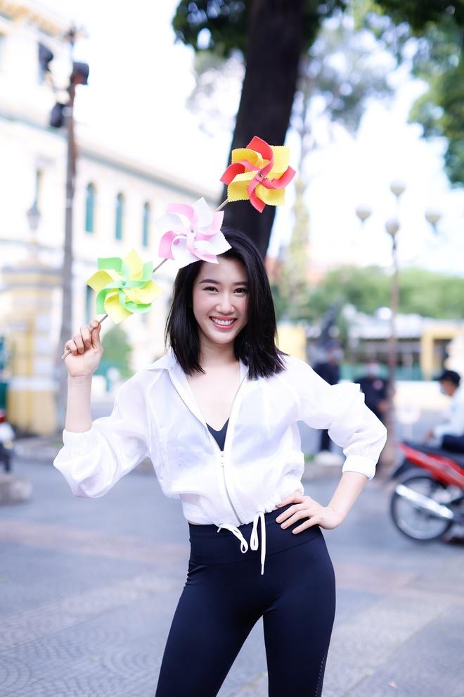 Thúy Ngân chính thức gia nhập Running Man Việt, Ninh Dương Lan Ngọc không còn là bóng hồng duy nhất! - ảnh 3