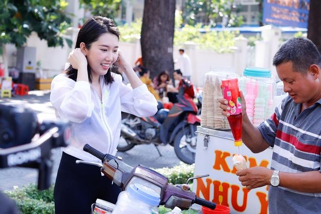 Thúy Ngân chính thức gia nhập Running Man Việt, Ninh Dương Lan Ngọc không còn là bóng hồng duy nhất! - ảnh 4