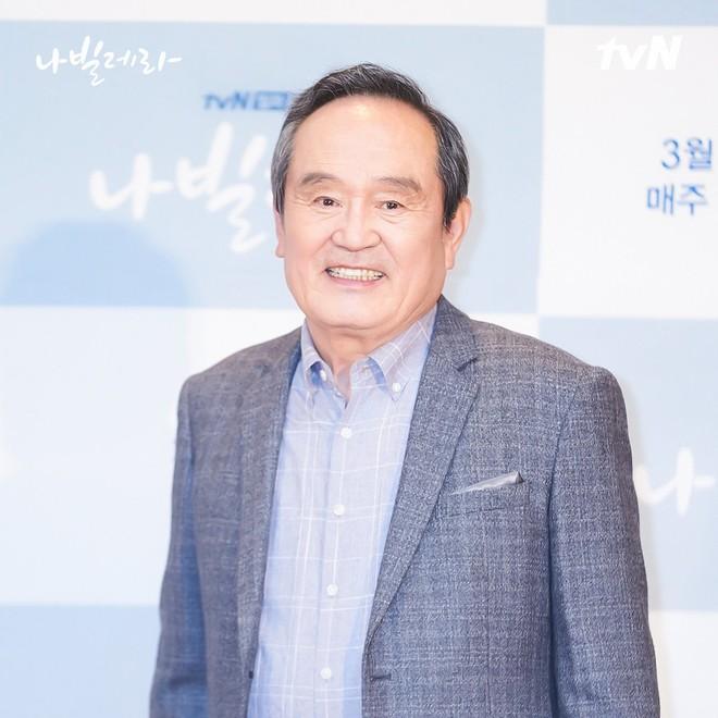 30 diễn viên hot nhất xứ Hàn: Song Joong Ki lên ngôi vương ngỡ ngàng sau 2 năm ly hôn, Jang Nara khiến dàn sao Penthouse bay màu - ảnh 9