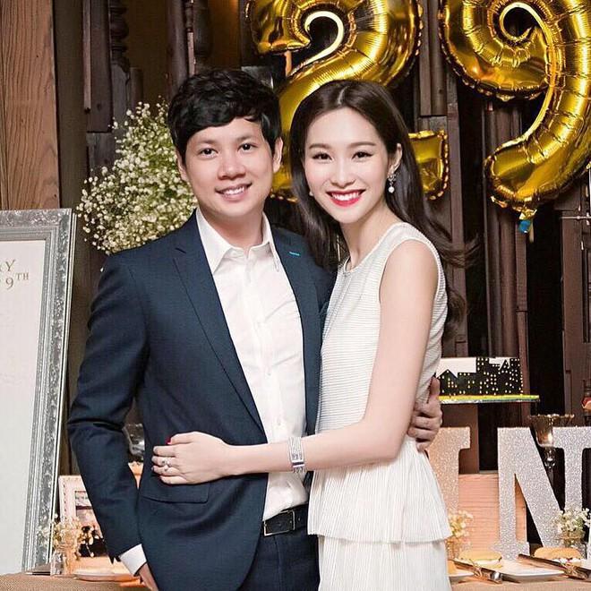 Chồng đại gia của Hoa hậu Đặng Thu Thảo bất ngờ chia sẻ: Ly hôn không phải thất bại, mà cả hai đã cùng cố gắng - ảnh 4