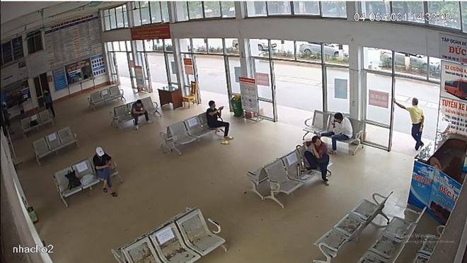 Thí điểm phạt nguội vi phạm chống dịch Covid-19 qua camera - ảnh 1