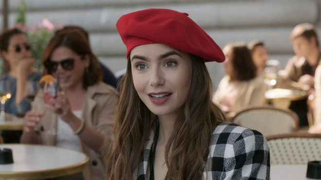 Emily in Paris mùa 2 hé lộ twist tình yêu tanh bành, cam kết sẽ không láo nháo với văn hóa Pháp như phần đầu - ảnh 2