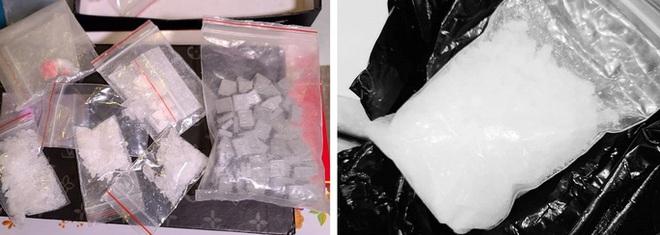 """Cặp bạn tù """"bao"""" trọn một khách sạn ở Đà Nẵng để làm ổ buôn bán ma túy - ảnh 2"""