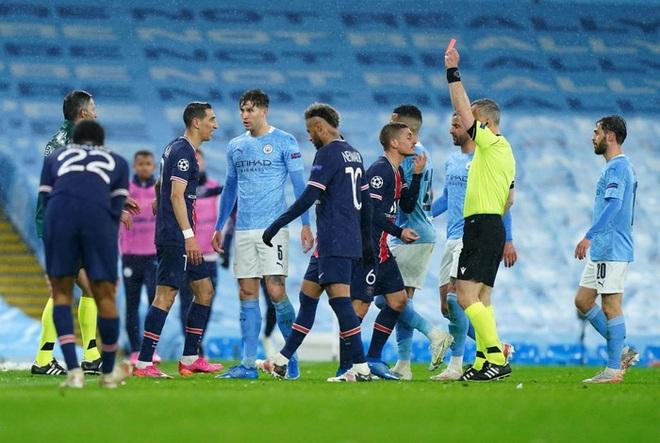 Mahrez lập cú đúp, Man City vượt qua PSG để tiến vào chung kết Champions League - ảnh 6