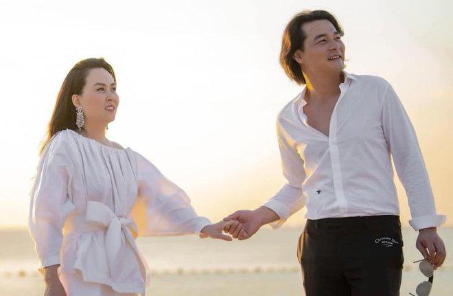 """Quách Ngọc Ngoan bày tỏ """"yêu em nhất đời"""" với 1 nhân vật, để lộ cách xử lý  hình xăm Phượng Chanel hậu rộ tin chia tay - ảnh 5"""