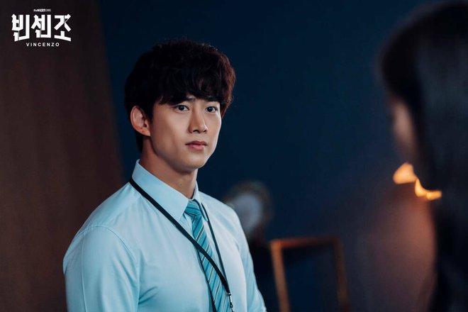 30 diễn viên hot nhất xứ Hàn: Song Joong Ki lên ngôi vương ngỡ ngàng sau 2 năm ly hôn, Jang Nara khiến dàn sao Penthouse bay màu - ảnh 5