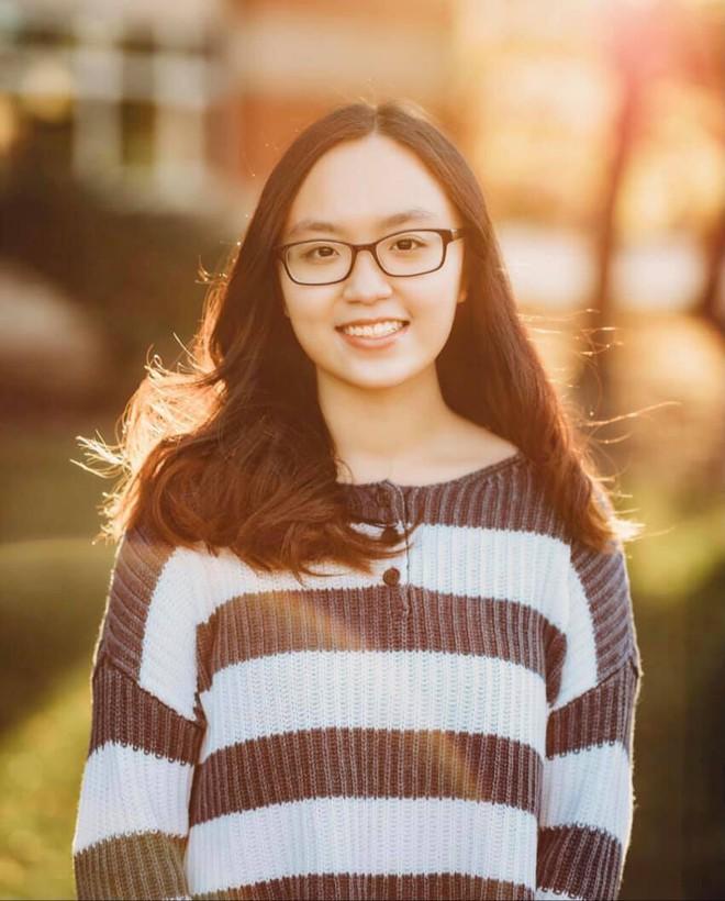 Choáng với loạt thành tích cực khủng của cháu gái Phạm Quỳnh Anh: 23 tuổi giật nhẹ 9 học bổng tiến sĩ - ảnh 6