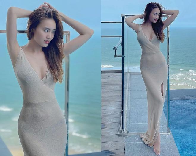 Có 1 trend mới đang khiến Ninh Dương Lan Ngọc, Minh Hằng,... tất tả follow, diện từ Instagram ra đời thực - ảnh 1