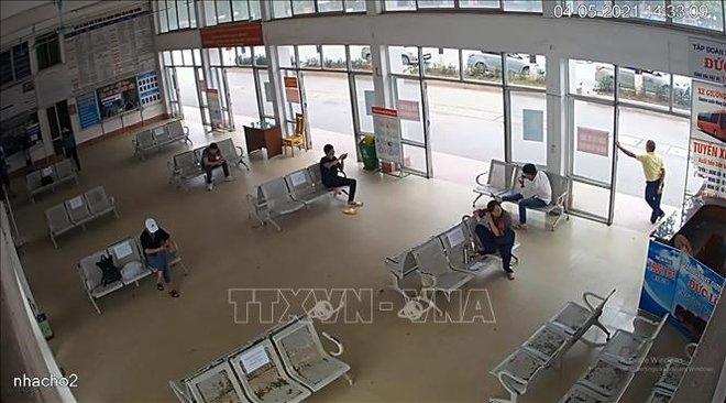 Từ 12 giờ ngày 6/5, Quảng Ninh tạm dừng các hoạt động tham quan, du lịch - ảnh 1