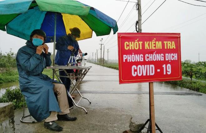 Khẩn: Thái Bình tìm người đến 3 địa điểm liên quan ca dương tính SARS-CoV-2 - ảnh 1