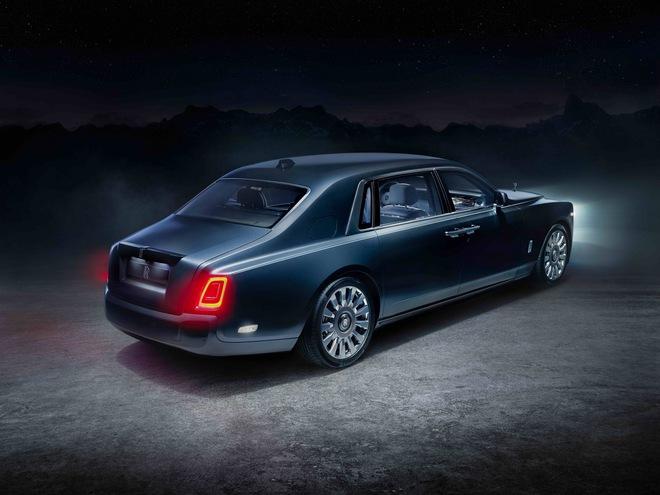 Chịu chơi như giới siêu giàu Trung Quốc: Mua Rolls-Royce triệu USD qua… smartphone - ảnh 1
