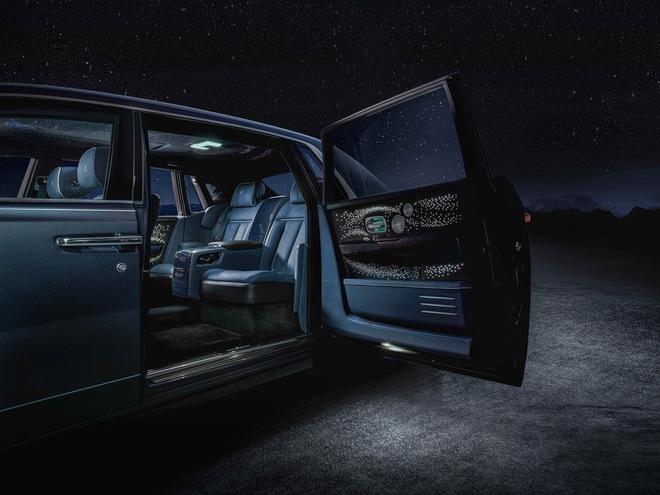 Chịu chơi như giới siêu giàu Trung Quốc: Mua Rolls-Royce triệu USD qua… smartphone - ảnh 2