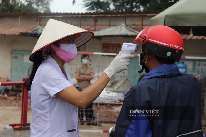 Diễn biến dịch ngày 6/5: Bắc Ninh phát hiện thêm 9 ca dương tính với SARS-CoV-2; Thái Bình giãn cách xã hội toàn tỉnh - Ảnh 2.
