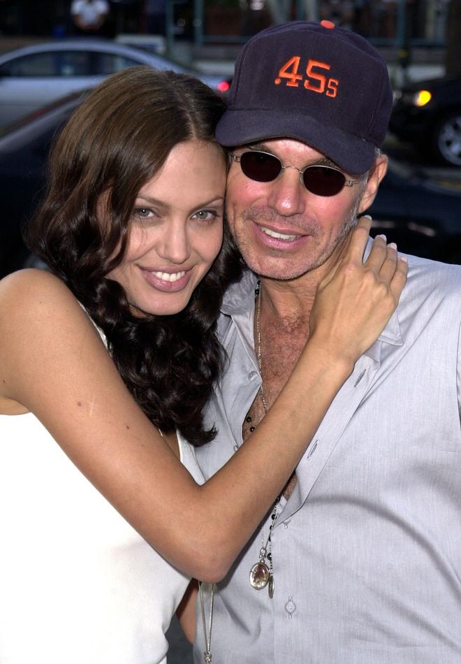 Đời chồng thứ 2 của Angelina Jolie: Nàng lại làm Tuesday, chàng đá hôn thê ngang nhiên cưới nàng và 101 chuyện ân ái gây sốc - ảnh 4