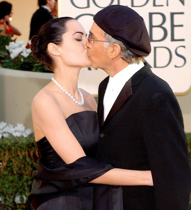 Đời chồng thứ 2 của Angelina Jolie: Nàng lại làm Tuesday, chàng đá hôn thê ngang nhiên cưới nàng và 101 chuyện ân ái gây sốc - ảnh 5