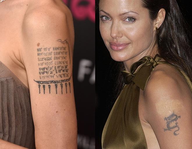 Đời chồng thứ 2 của Angelina Jolie: Nàng lại làm Tuesday, chàng đá hôn thê ngang nhiên cưới nàng và 101 chuyện ân ái gây sốc - ảnh 9
