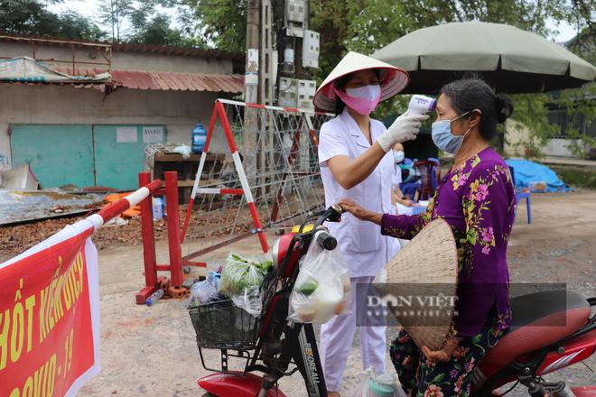 Diễn biến dịch ngày 6/5: Bắc Ninh phát hiện thêm 9 ca dương tính với SARS-CoV-2; Thái Bình giãn cách xã hội toàn tỉnh - Ảnh 4.