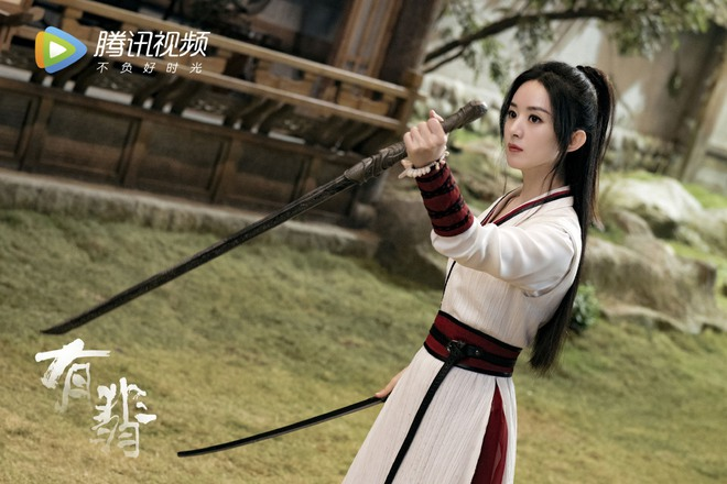 Bản sao của Triệu Lệ Dĩnh tiếp tục giở trò đạo nhái, fan chia 3 team cãi nhau vật vã khắp MXH - ảnh 5