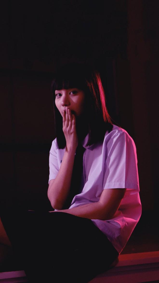 Top 5 điên nữ chốn học đường trên phim làm netizen ám ảnh: Cơn thịnh nộ của Nanno vẫn chưa đẫm máu nhất! - ảnh 2