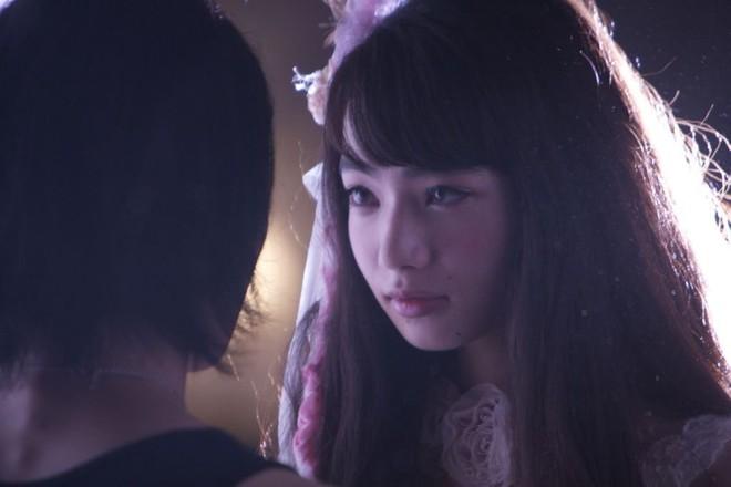 Top 5 điên nữ chốn học đường trên phim làm netizen ám ảnh: Cơn thịnh nộ của Nanno vẫn chưa đẫm máu nhất! - ảnh 15