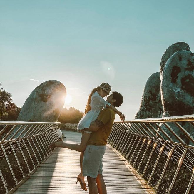 Cặp đôi đũa lệch giàu sụ tiết lộ chiều cao thật, đứng cạnh nhau mà tưởng yêu xa vì khoảng cách 30cm - ảnh 4