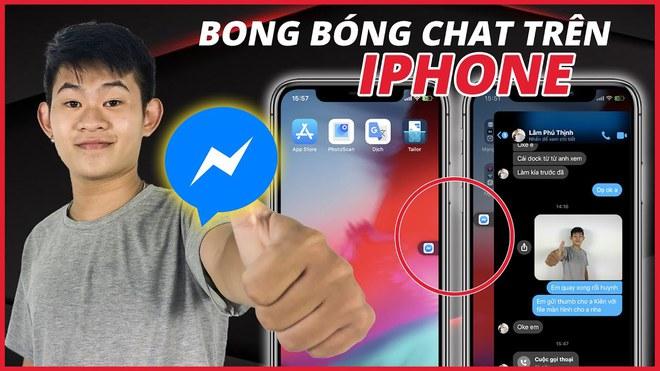 Lên giọng chê thế thôi nhưng bong bóng chat chính là thứ mà người dùng iPhone luôn khao khát? - ảnh 3