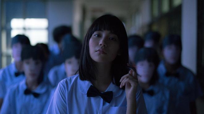 Top 5 điên nữ chốn học đường trên phim làm netizen ám ảnh: Cơn thịnh nộ của Nanno vẫn chưa đẫm máu nhất! - ảnh 4