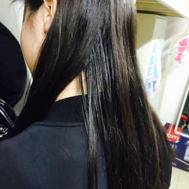 Điều gì xảy ra nếu bạn cứ lười gội đầu, thường xuyên để tóc bết dính? - ảnh 3