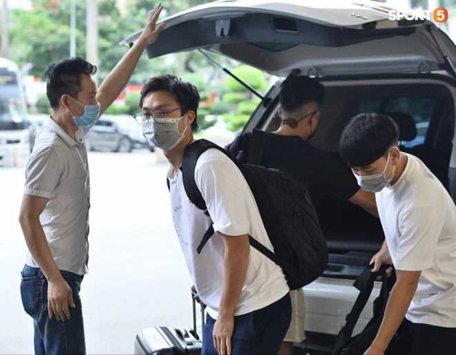Cầu thủ HAGL lên hội quân tuyển Việt Nam: Xuân Trường, Văn Toàn đánh lẻ - ảnh 1