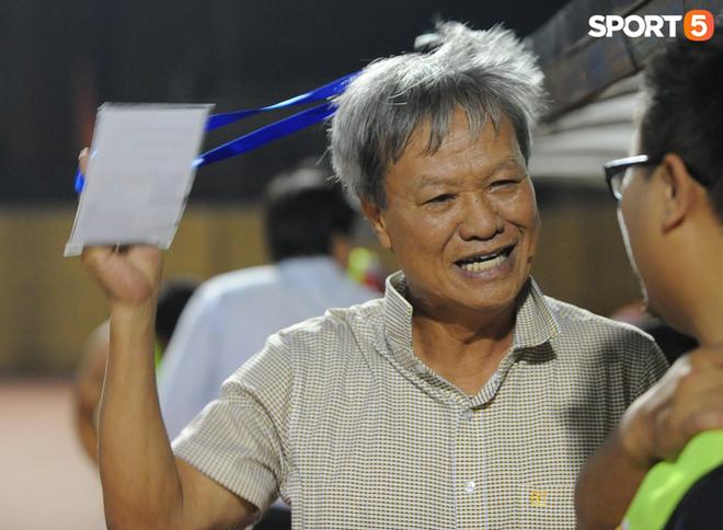Những phát ngôn sốc tận óc trong sự nghiệp của cố HLV Lê Thuỵ Hải - ảnh 1
