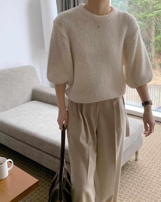 5 mẫu quần nhẹ mát đang được diện nhiều nhất lúc này: Bạn sắm hết là vô cùng sáng suốt! - ảnh 11