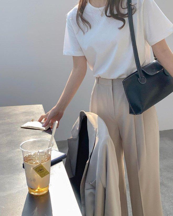 5 mẫu quần nhẹ mát đang được diện nhiều nhất lúc này: Bạn sắm hết là vô cùng sáng suốt! - ảnh 12