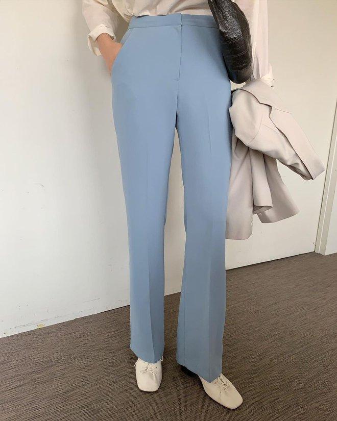 5 mẫu quần nhẹ mát đang được diện nhiều nhất lúc này: Bạn sắm hết là vô cùng sáng suốt! - ảnh 13