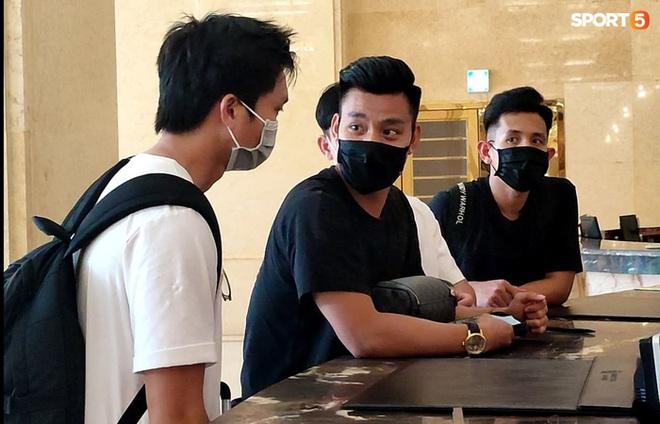 Cầu thủ HAGL lên hội quân tuyển Việt Nam: Xuân Trường, Văn Toàn đánh lẻ - ảnh 6