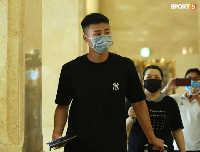 Cầu thủ HAGL lên hội quân tuyển Việt Nam: Xuân Trường, Văn Toàn đánh lẻ - ảnh 7