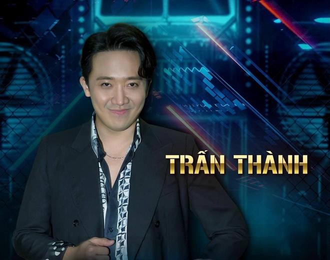 Thành Cry Trấn Thành trở lại Rap Việt, netizen kiểu: Hóng đoạn đọc rap xong cảm động khóc - ảnh 1