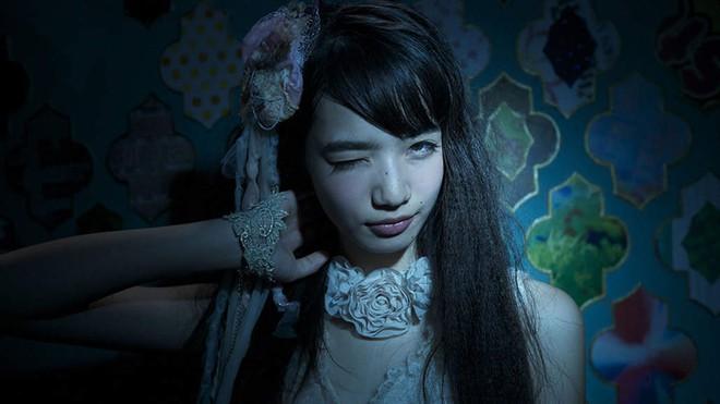 Top 5 điên nữ chốn học đường trên phim làm netizen ám ảnh: Cơn thịnh nộ của Nanno vẫn chưa đẫm máu nhất! - ảnh 16