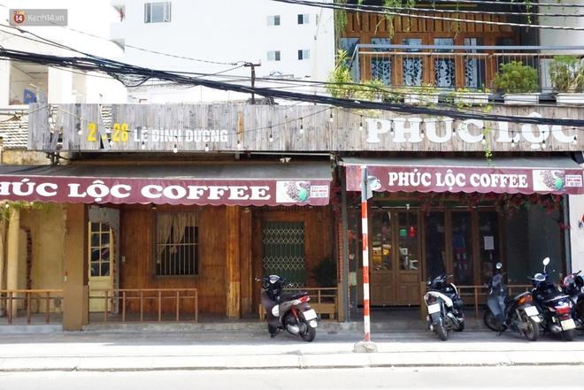 Chưa đến giờ G, nhiều hàng quán ở Đà Nẵng đã chủ động đóng cửa sớm để phòng dịch Covid-19 - ảnh 12