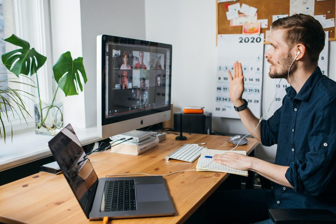Giám đốc Zoom tuyên bố quá mệt mỏi vì phải họp online trên Zoom cả chục buổi mỗi ngày - ảnh 3