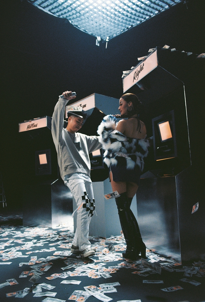 Right (King Of Rap) tung bản rap có tựa đề nghi vấn cà khịa K-ICM, chính chủ phân bua: Không hề cố tình, chỉ là trùng hợp - ảnh 1