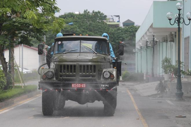 Hỏa tốc: Bộ Y tế yêu cầu rà soát, cách ly người đến, điều trị tại Bệnh viện K cơ sở Tân Triều từ 22/4-6/5 - ảnh 1