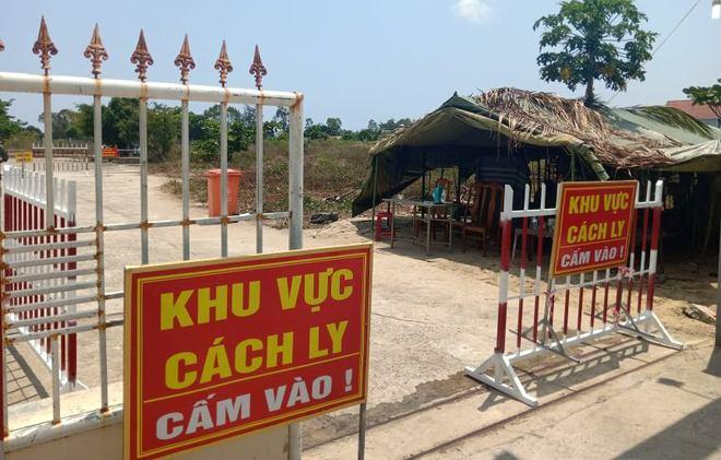 Quảng Nam có thêm 1 ca dương tính SARS-CoV-2, là nhân viên thẩm mỹ viện ở Đà Nẵng, đã đi nhiều nơi, tiếp xúc nhiều người - ảnh 1