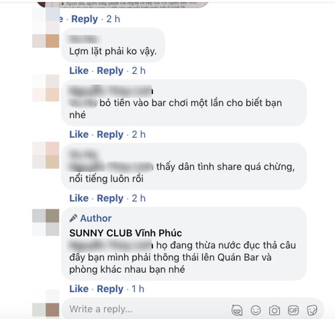 Loạt clip nhạy cảm được cho là bên trong quán bar Sunny, ổ dịch Covid-19 Vĩnh Phúc vừa bị tước giấy phép kinh doanh - Ảnh 6.