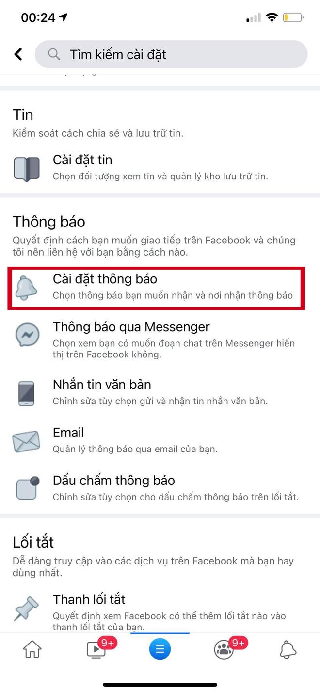 Facebook spam thông báo hoạt động của bạn bè gây khó chịu, đây là cách tắt! - ảnh 3
