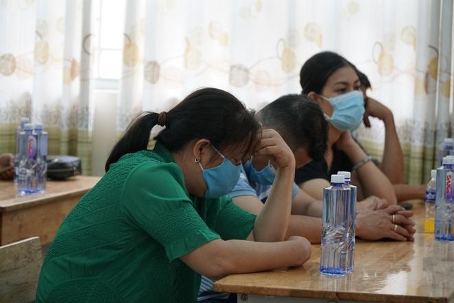 Cô giáo và 4 học sinh thiệt mạng trong vụ cháy thảm khốc ở TP.HCM - ảnh 2