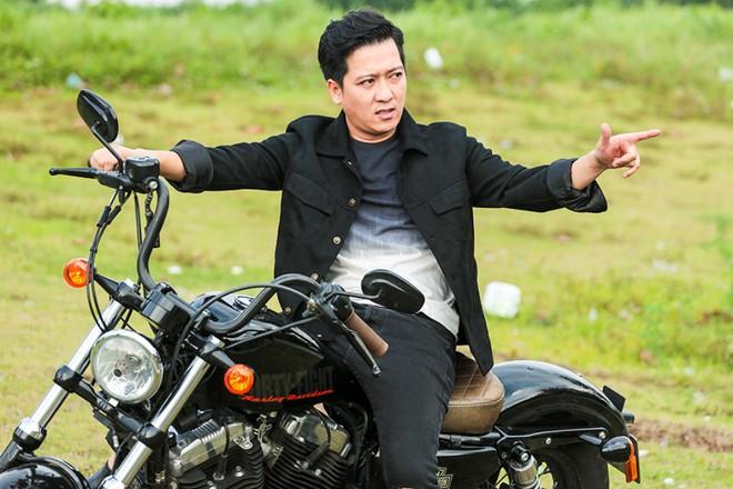 Gia tài phim ảnh của dàn cast Running Man Việt mùa 2: Nhìn qua toàn ngôi sao phòng vé, nữ hoàng rating thế này! - Ảnh 15.
