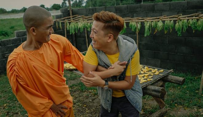 Gia tài phim ảnh của dàn cast Running Man Việt mùa 2: Nhìn qua toàn ngôi sao phòng vé, nữ hoàng rating thế này! - Ảnh 16.
